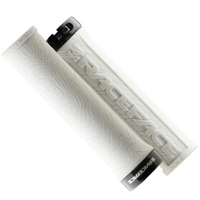 Race Face Half Nelson Grips white